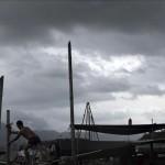 El tifón Mujigae causa 19 muertos y 223 heridos en el sur de China